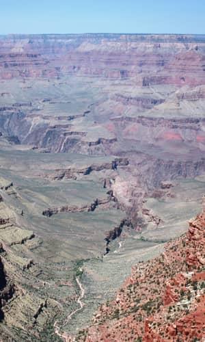 The Petrology of the Tapeats Sandstone, Tonto Group, Grand Canyon, Arizona