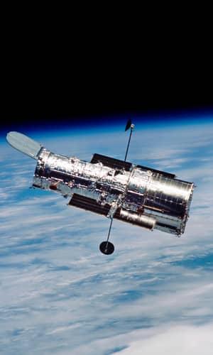 Misquoting Hubble