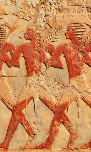 Ancient Egyptian Chronology and the Book of Genesis