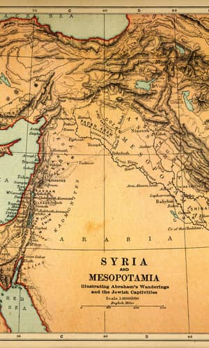 Abraham and the Chronology of Ancient Mesopotamia